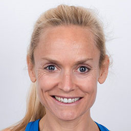 Joanne Groves