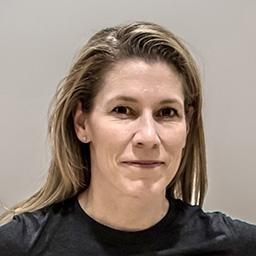 Kim Lavender