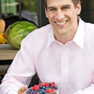 Christopher Mohr, PhD, RD