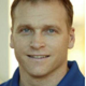Todd Durkin, MA