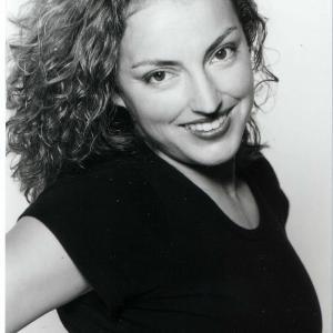 Sherri McMillan, MSc