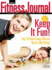 The Best Boot Camp Moves You're Not Using - February 2011 IDEA Fitness Journal