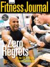 Zero Regrets At The 2011 IDEA World Fitness Convention™ - October 2011 IDEA Fitness Journal