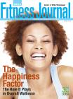 The Happiness Factor - June 2012 IDEA Fitness Journal