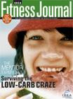 CEC Nutrition Issue - February 2005 IDEA Fitness Journal