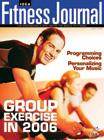 Music & Choreography In Group Exercise - April 2006 IDEA Fitness Journal