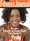 Annual CEC Nutrition Issue - March 2007 IDEA Fitness Journal