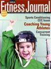 CEC Sports Conditioning Issue - September 2007 IDEA Fitness Journal