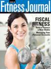 Financing Fitness - April 2008 IDEA Fitness Journal