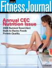 Annual CEC Nutrition Issue - March 2009 IDEA Fitness Journal