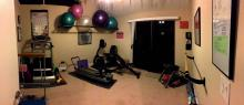Viveca Park's Personal Training Blog