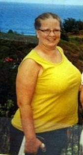 Carla Before