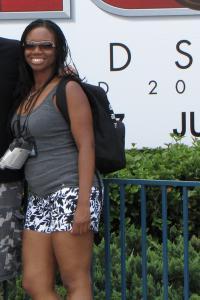 Nicole Before